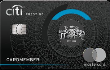บัตรเครดิตซิตี้ เพรสทีจ (Citi Prestige Credit Card)